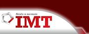 Centri di rettifica per interni, esterni, filetti e piani a marchio MORARA e TACCHELLA